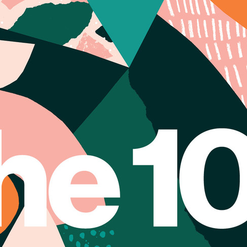 100 Trend Predicitions for 2018