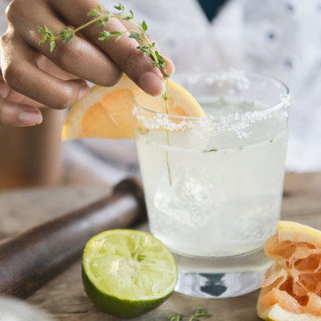 4 Summer Cocktails to Try (DIY)