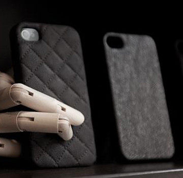'The Case Factory' –  Chic Leather Cases
