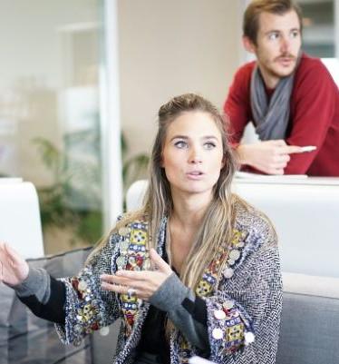 Social Media Is For Branding & Engagement