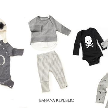 Banana Republic Mini – Capsule Collection