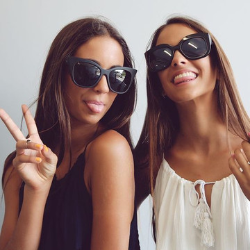 10 Types of Odd Friendships You're Probably Part Of