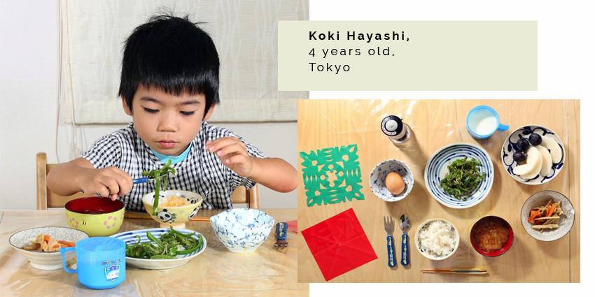 Koki Hayashi