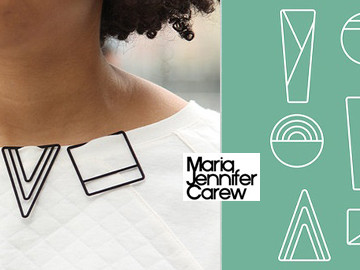 LessIS Collection by Maria Jennifer Carew