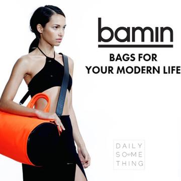 Bamin – It's time to remix fashion !