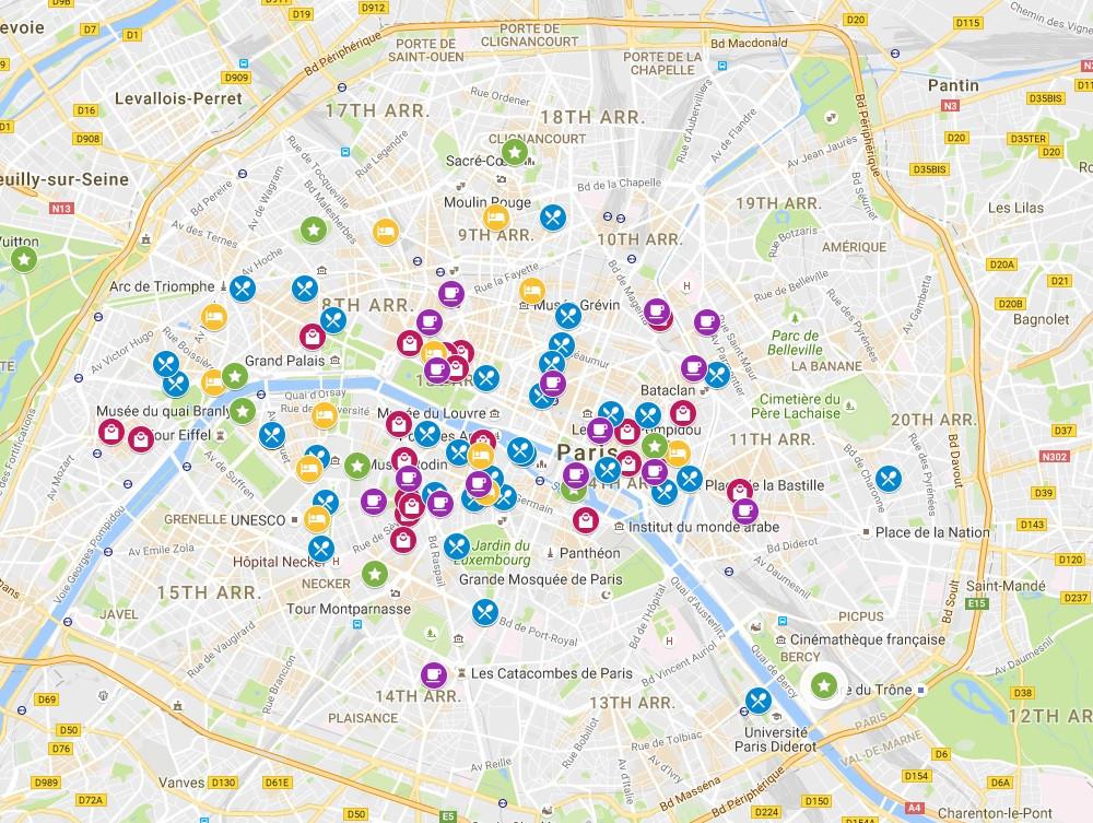 paris-google-maps