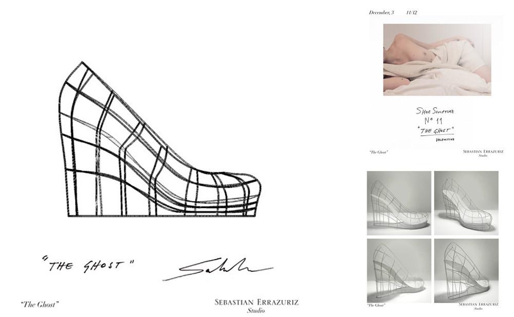 theghost - shoe11