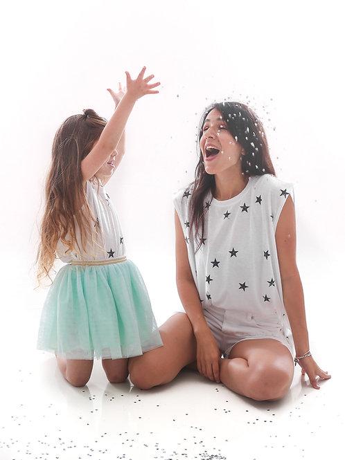 Little Stars T-Shirt Set