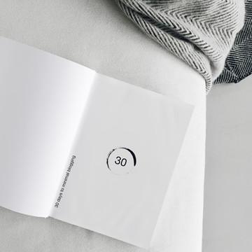 Mindfulness, Minimalism & Design