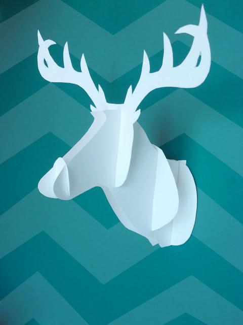 deerheadsideview