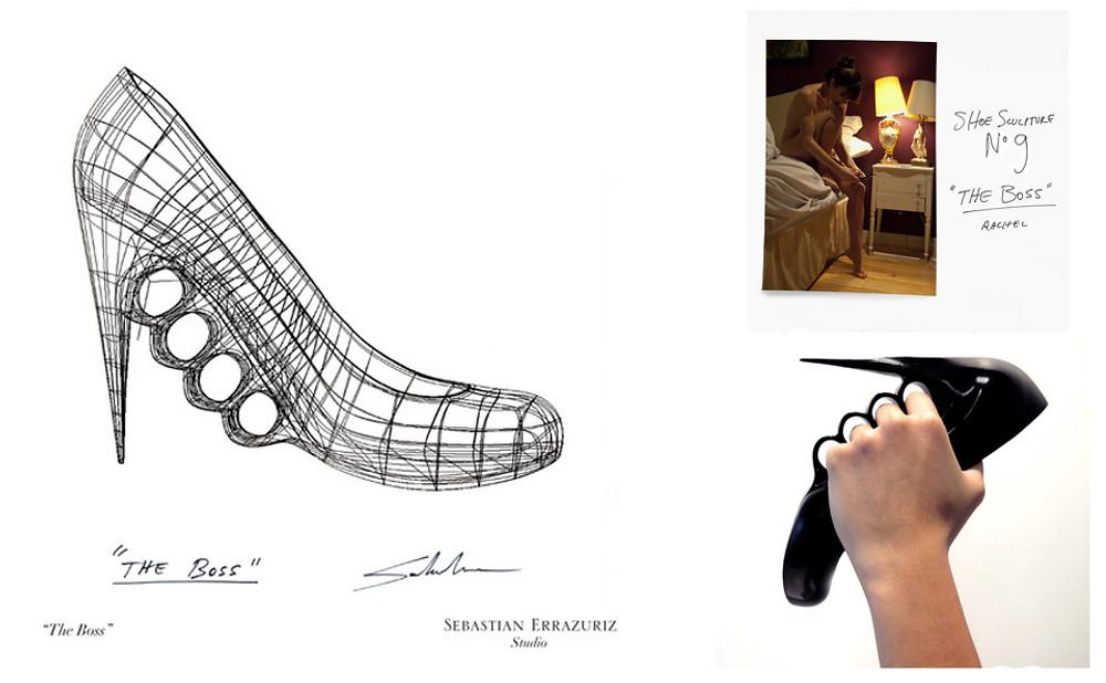 theboss - shoe9