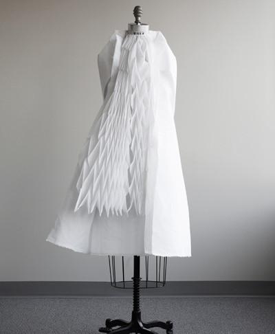 Interactive Fashion by Ying Gao