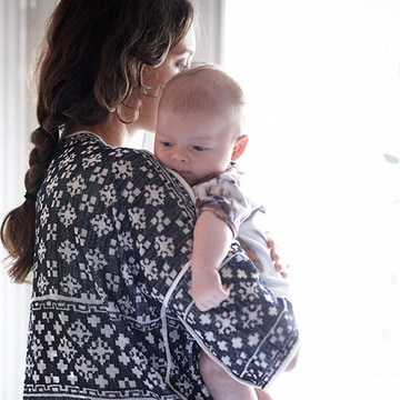 The Grace Tales – for a stylish motherhood
