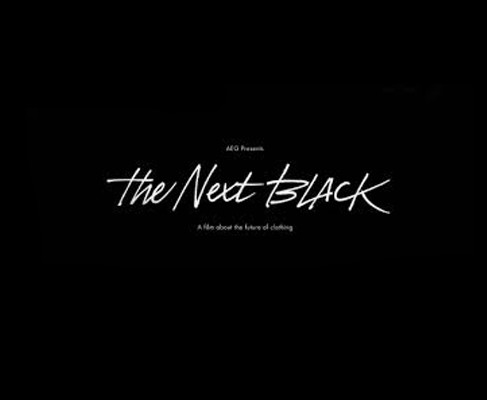'The Next Black' – The Future of Clothing