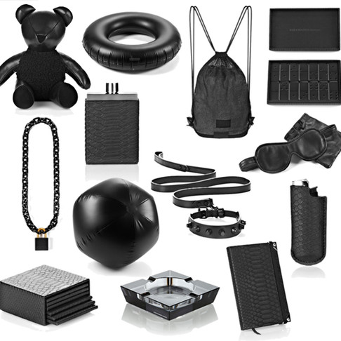 Alexander Wang – Objects Collection