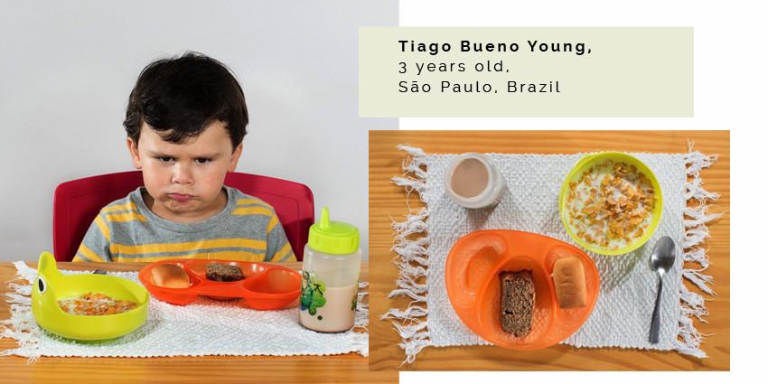Tiago Bueno Young