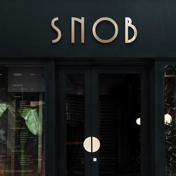 The Snob Hôtel