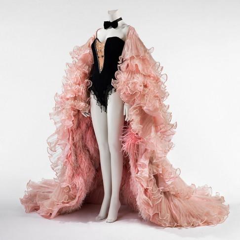 Dalida, her Wardrobe On & Off-Stage