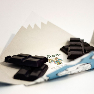 Omnom Chocolate – Your best enemy