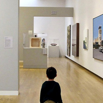 Rock That Museum Kid
