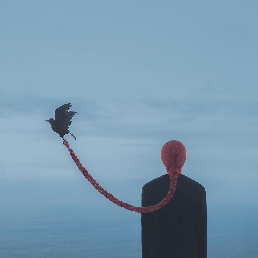 The Silent Flight