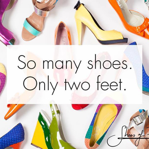 Shoes of Prey – Design your own shoes !