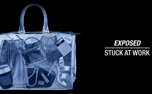 'Exposed' – Alexander Wang's Gift Guide