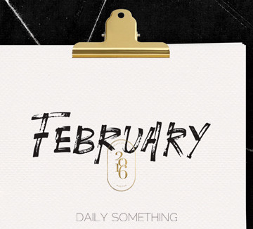 2016 Calendar – Free Printable