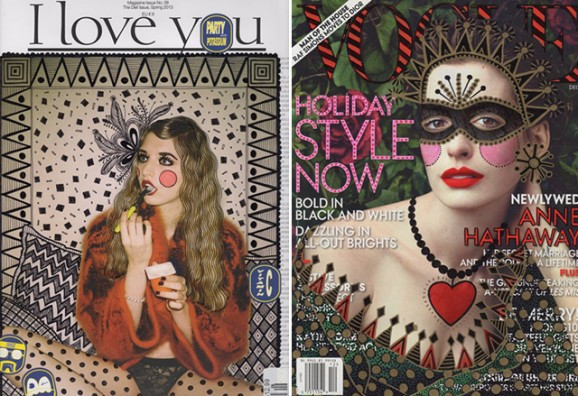 Wow-Art-Re-Cover-Magazines-By-Ana-Strump-04-578x396