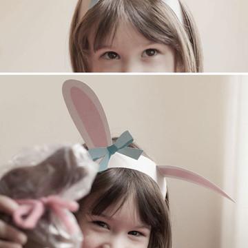 Easter Bunny Ears – Free Printables
