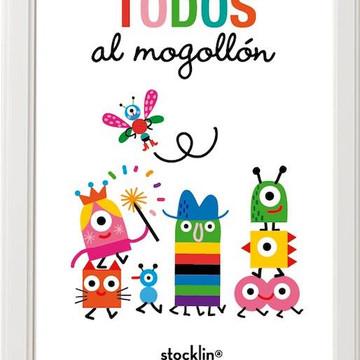 Stocklina by Lina Vila