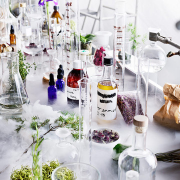 Nordic Spirits Lab Taking Cocktails to Scientific Level