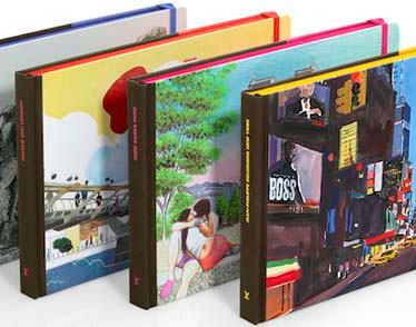 Travel Guides by Louis Vuitton