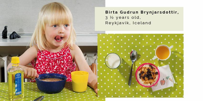 Birta Gudrun Brynjarsdottir
