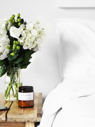 Boost Your Beauty Sleep + DIY Beauty Sleep Spray