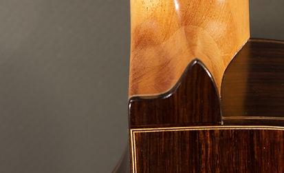 guitarra cutaway