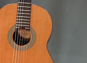 guitarrra clásica