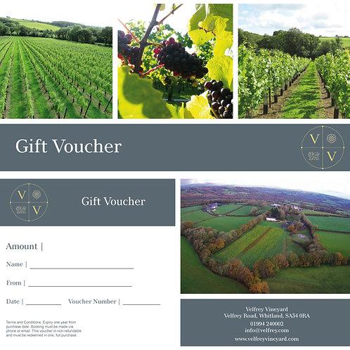 Gift Voucher - £10.00