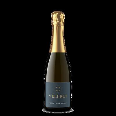 Velfrey - Traditional Method Quality Sparkling Wine