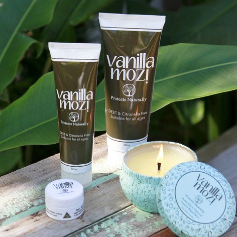 Vanilla Mozi