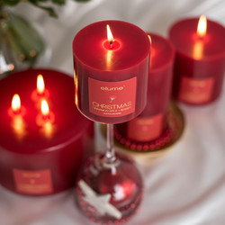 Elume Christmas Berry Candle