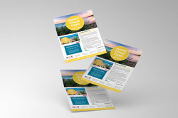 Coolum Business and Tourism Marketing Brochure