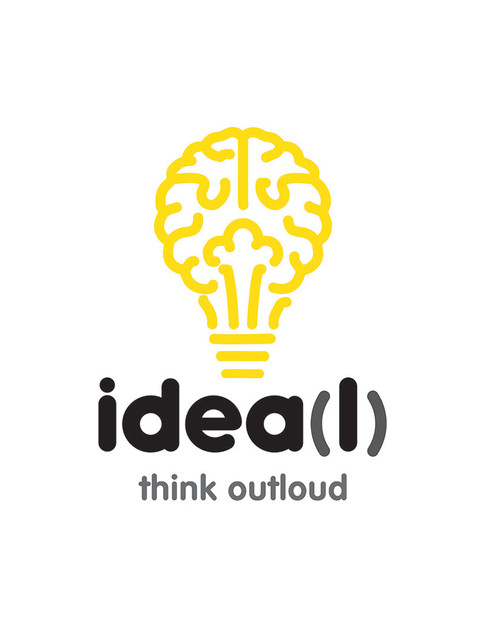 idea(L) logo design