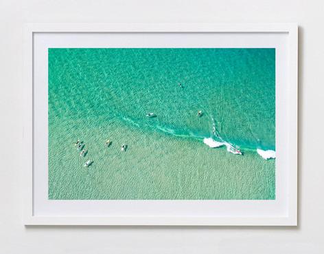 Surf Shots Noosa Drone Photography