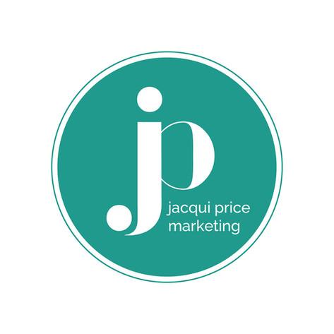 JP Marketing logo