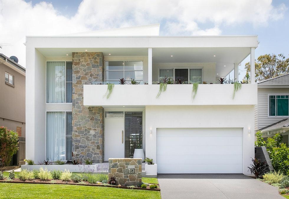 Urban Living Constructions New Home Design Australia