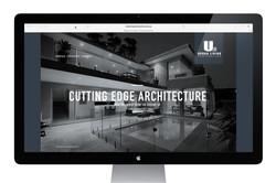 Urban Living Constructions website