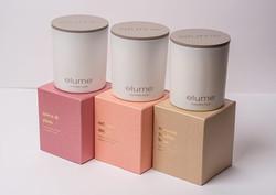 Elume Packaging Design