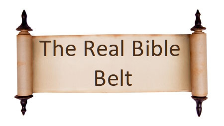 The Real Bible Belt