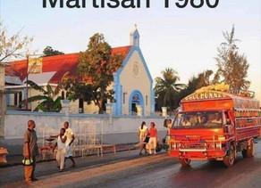 Haiti in 1980